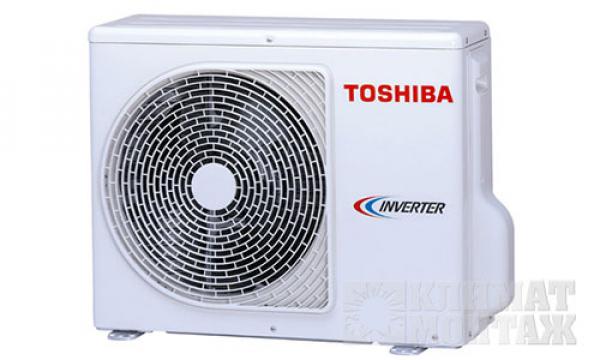 Toshiba RAS-16BKVG-EE/RAS-16BAVG-EE
