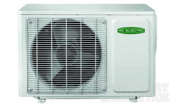 AC Electric  ACEM/I-09HN1_16Y