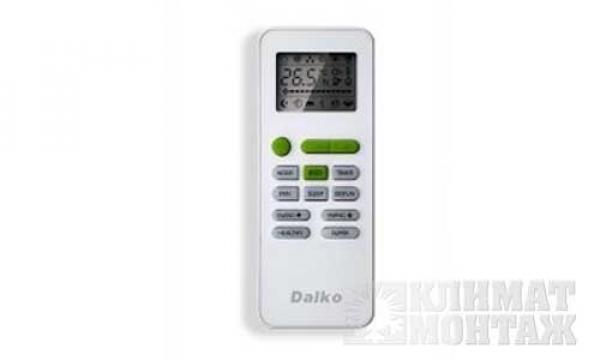 Daiko ASP-H07CN