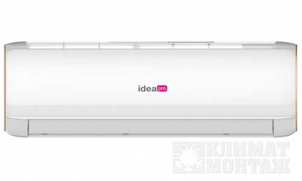 Idea ISR-09HR-PA7-N1 ION