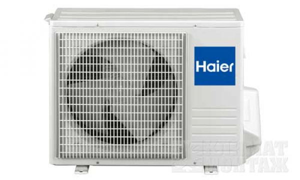 Haier AS12NB5HRA  1U12BR4ERA