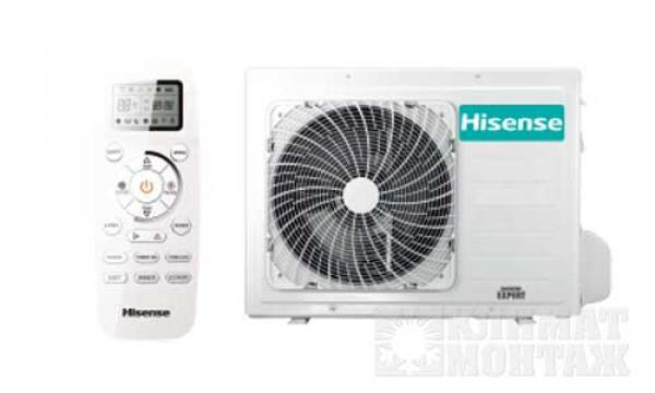 Hisense AST-12UW4SVETG10G