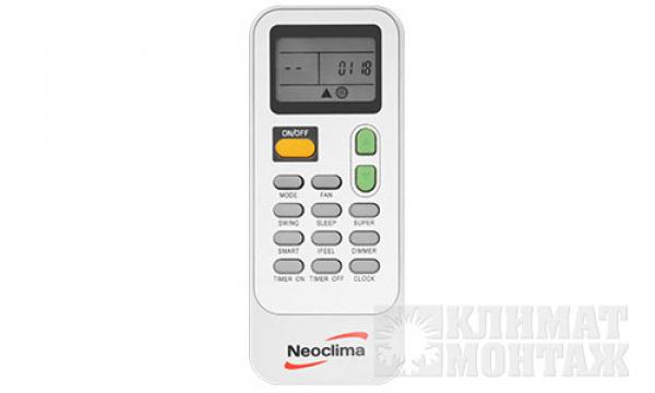 Neoclima NS/NU-09AHX