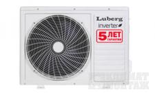 Luberg LSR-12 HDV INVERTER